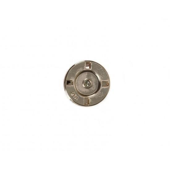 Kamienie akrylowe KAR819 6x15mm cristal opalizujący
