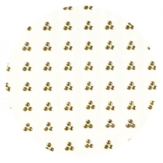 Koronka stylonowa czarna KR984 szerokość 13mm długość 20 yrd