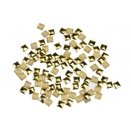 Srebrny łańcuch ozdobny TA80994 szerokość 5mm długość 10 metrów
