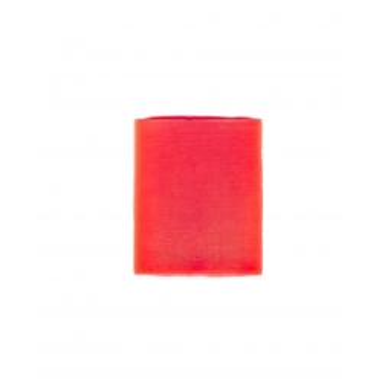 Kreda woskowa czerwona - 50 sztuk