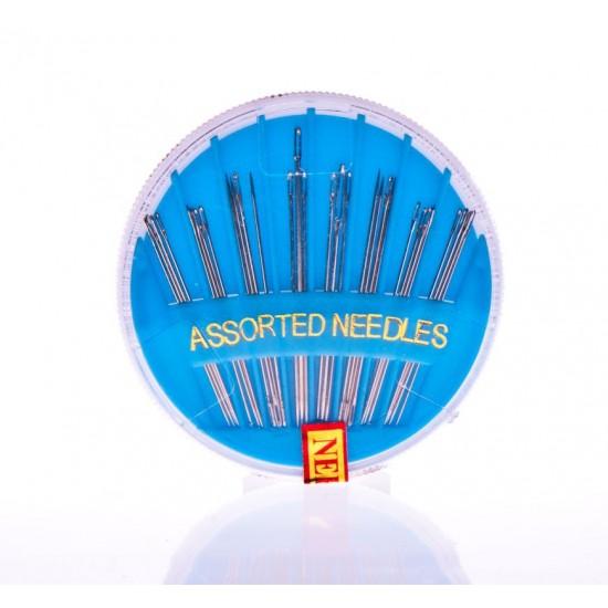 Kreda krawiecka MIX 4 kolory