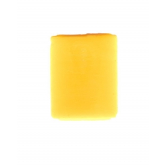 Kreda woskowa żółta - 50 sztuk